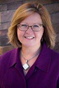 Jeanne Doyon - Christian Speaker