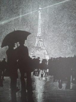 All eyes on Paris