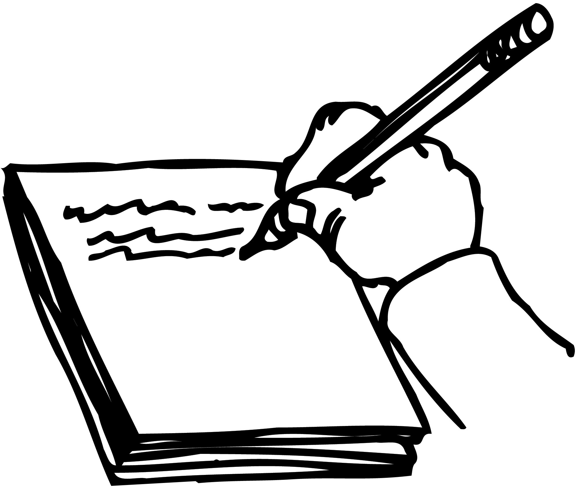 Get Into The Writing Habit It Will Change Your Biz And