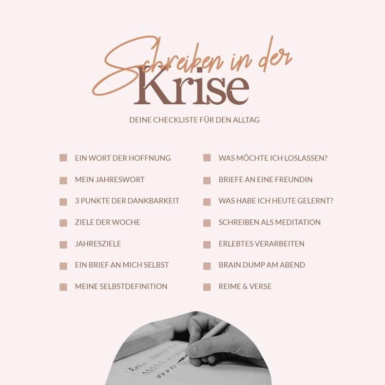 Therapeutisches Schreiben Meditatives Schreiben Kalligraphie Anleitung Workshop Übungen Hand Lettering Krise