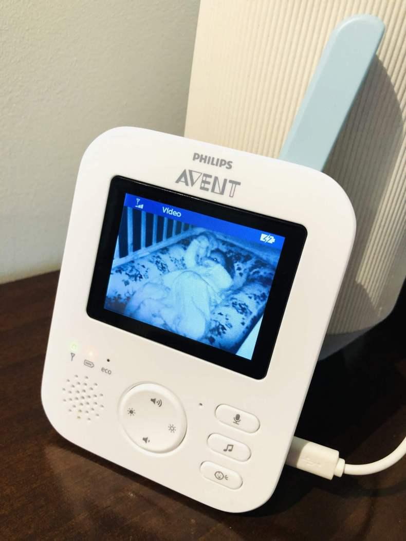 Babyphone Empfehlung Schlaftraining