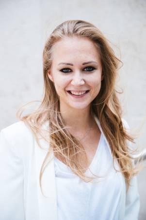 Jeannette Scherrer