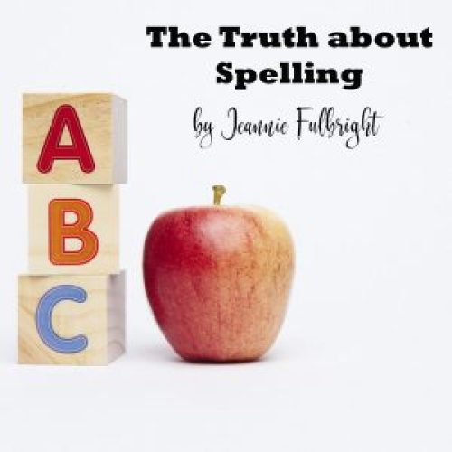 The Truth about Spelling