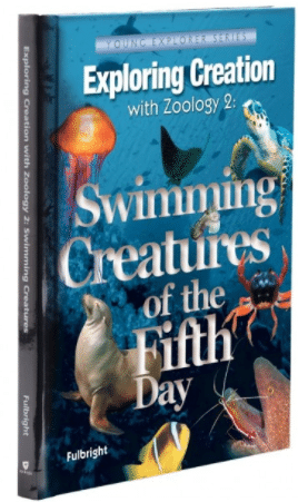Zoology: Swimming Creatures Image