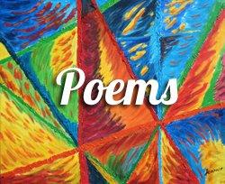 Poems by Jeannie van Rompaey