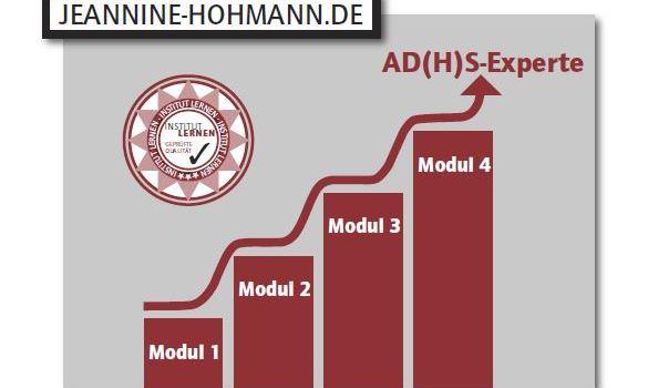 Weiterbildung Fachkraft ADHS-Experte