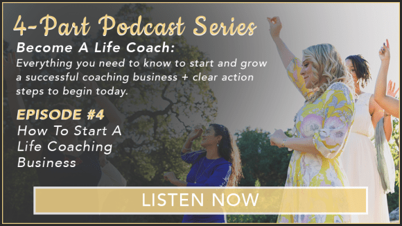 How To Start a Life Coaching Business In 12 Steps ...