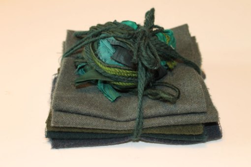 Dark Green Bundle #2
