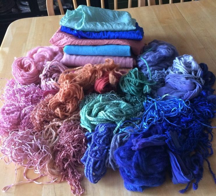 Dyeing – Resources