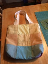 Tote bag #3 Side B