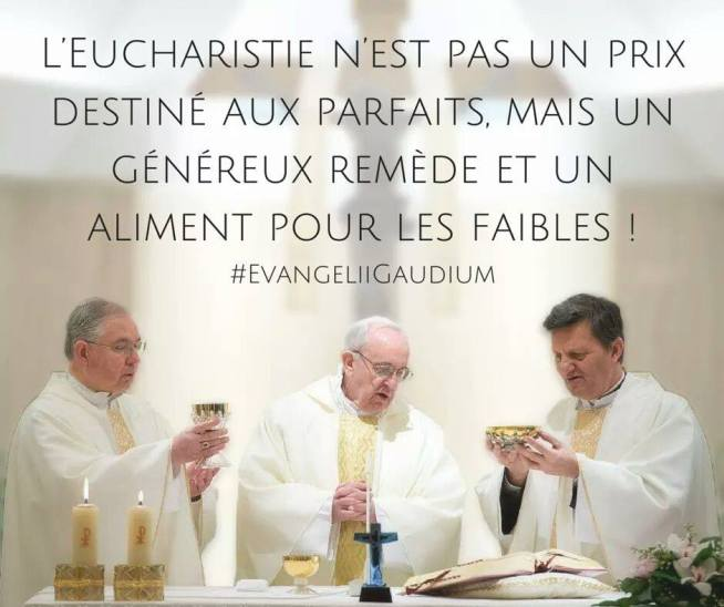 L'eucharistie 940x788