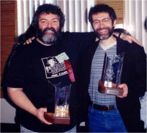 Prix Aurora 1998