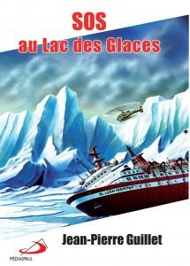 SOS Lac des glaces couverture.jpg