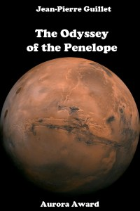 The Odyssey of the Penelope Cover page 2016