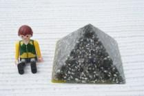 pyramide gizeh réf:py3 60€