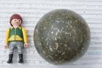 sphère réf:sfm3 90€