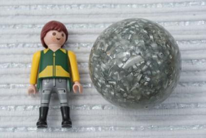 sphère réf:sfp1 60€