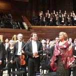 Daniele Gatti last concert Paris