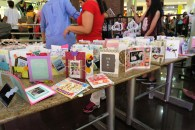 Instax and Crafts Workshop 1