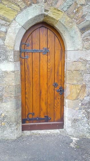 church door youghal