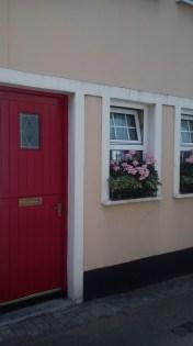half-door, youghal, thursday doors