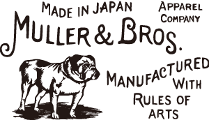 Muller&Bros.2020SScollection