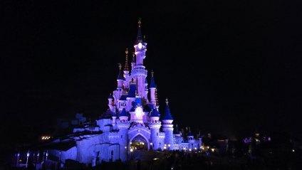 Disneyland 2017