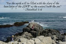 Click the photo to read the article: Three Ways to Teach Kids the Bible