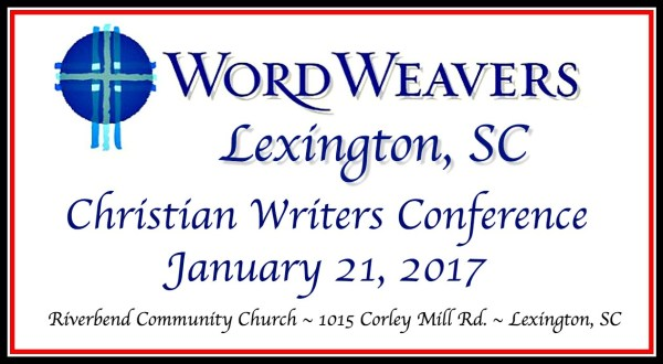 Lexington Word Weavers Christian Writers Conference