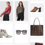 Animal Print Obsession on https://vogueetvoyage.com