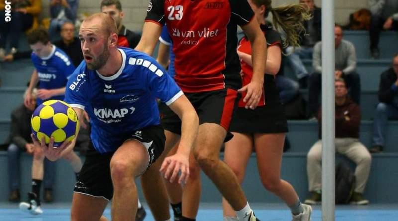 Zuidplas-Sport: CKV Nieuwerkerk onderuit in Amsterdam