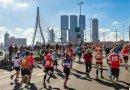 Deze Zondag op TV Rijnmond: Marathon van R'dam 2018
