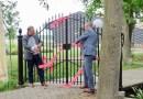 Leefgoed Beeldentuin 2020 geopend