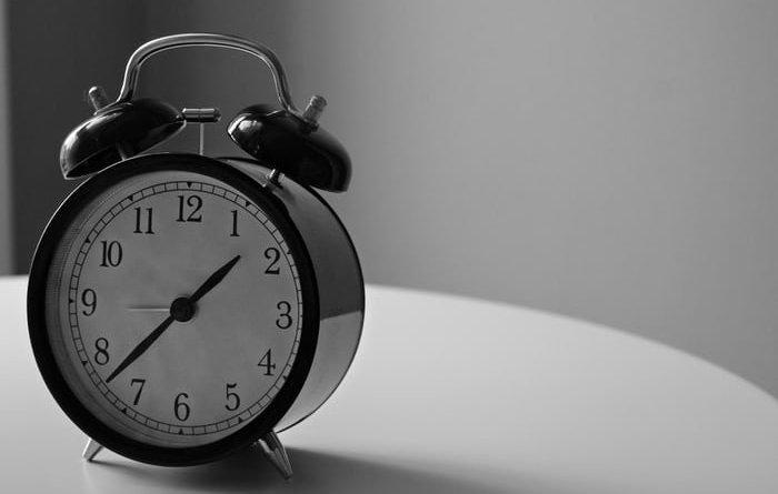 Lekker langer slapen ! De wintertijd gaat in