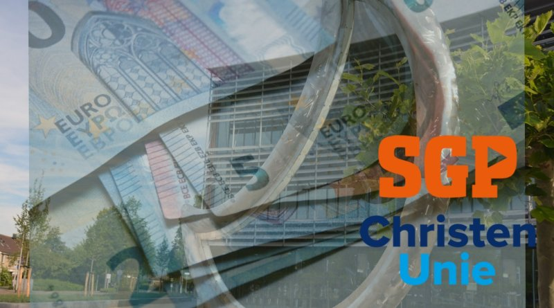 ChristenUnie/SGP fractie stelt vragen over onbekendheid nieuwe steunmaatregel