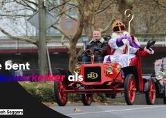 Hoe komt Sinterklaas dit jaar naar Nieuwerkerk?