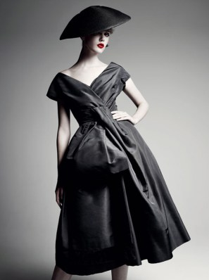 Robe New Look Dior