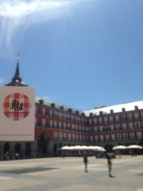 Plaza Mayor, Madrid © JBMT - Agathe T