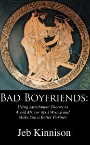 """""""Bad Boyfriends"""" cover"""