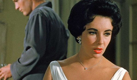 Elizabeth Taylor, pioneering serial monogamist.