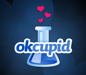 "OkCupid—OkCupid is on the rise, and is definitely one of the more ""fun"" online dating sites around."