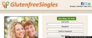 Gluten-free Singles