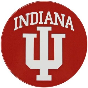 University of Indiana - logo