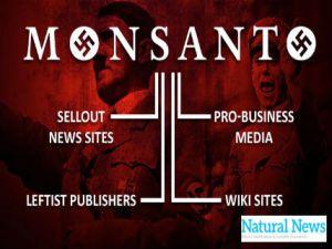 Monsanto 666