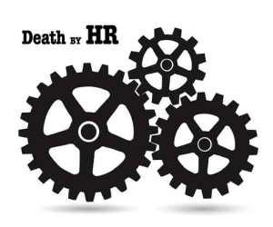Death by HR