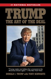 Art of the Deal Cover