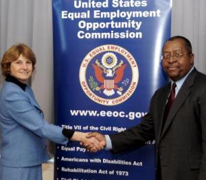 EEOC and Ford Agree to Mediation - photo: EEOC