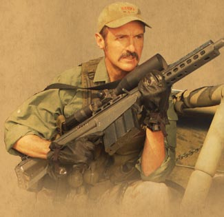 "Burt Gummer from ""Tremors"" - Tremors Wikia"