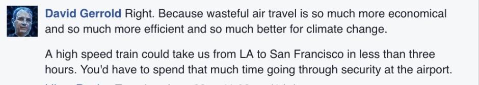 David Gerrold Comment