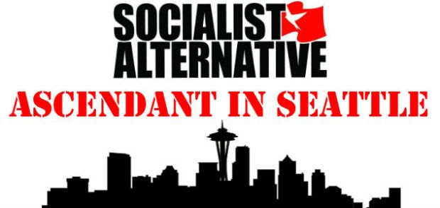 The Socialist Alternative for Seattle